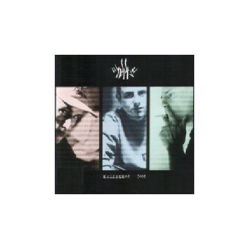 Kaliber 44 - Dyskografia (1996-2005) dla.EXSite.pl