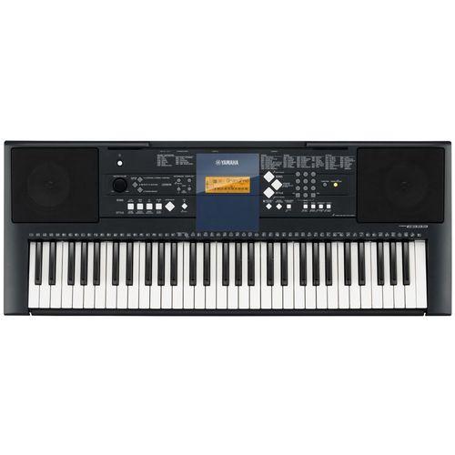 Yamaha psr 333 portatone digital keyboard for Yamaha portatone keyboard