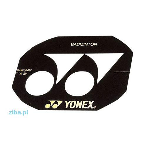 Yonex logo szablon