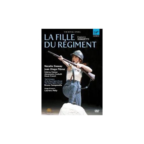 dessay la fille Natalie dessay - la fille du regiment - salut a la france natalie dessay performs in donizetti's la fille du régiment, at the metropolitan opera.